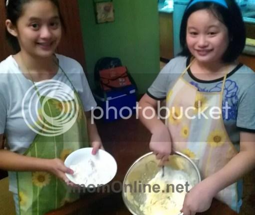 Christmas cookie recipe - my newbie bakers