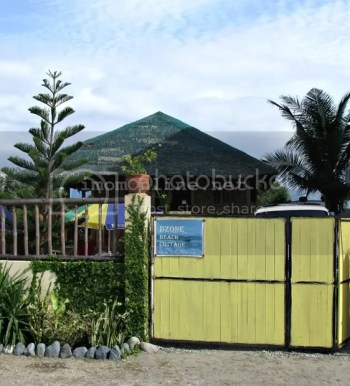 San Juan Beach La Union cottage for rent