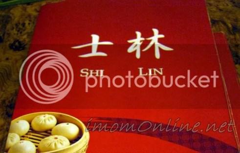 Shi Lin taiwanese restaurant Podium Mall