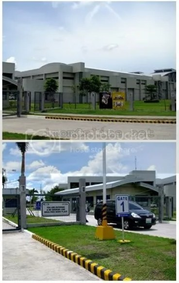 Amherst Laboratories Unilab