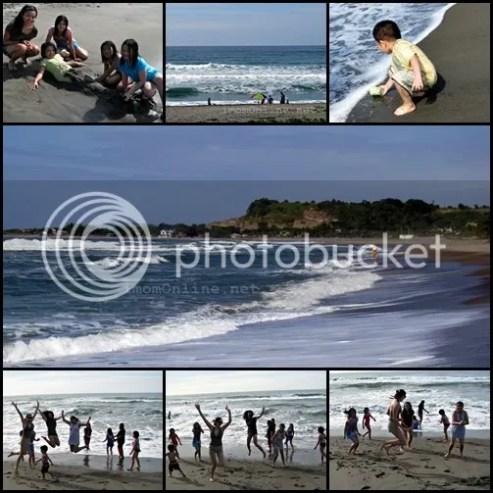 San Juan Beach La Union surfing capital
