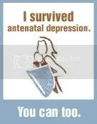 I Survived Antenatal Depression