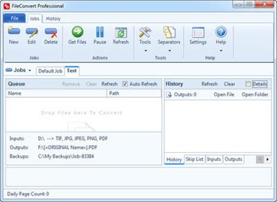 FileConvert Professional Plus 8.0.0.48 DC 14.10.2015