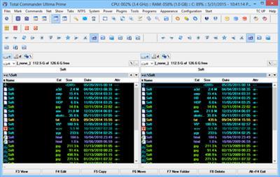Total Commander Ultima Prime.7.1 Multilingual