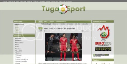 TugaSport