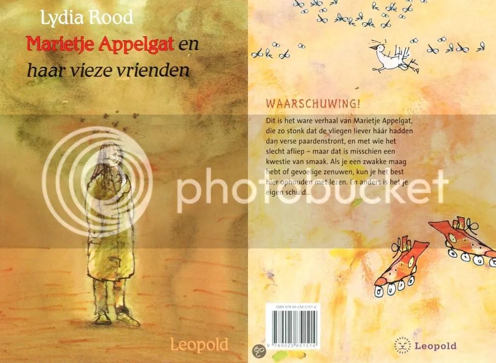Marietje Appelgat