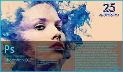 Adobe Photoshop CC.2015.5 17.0.88 (x64) Portable