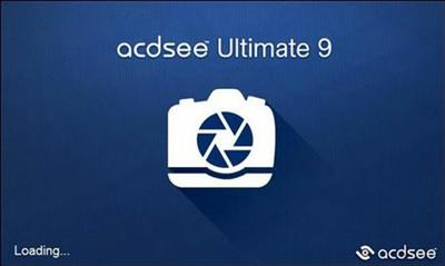 ACDSee Ultimate 9.3 Build.673 (x64)