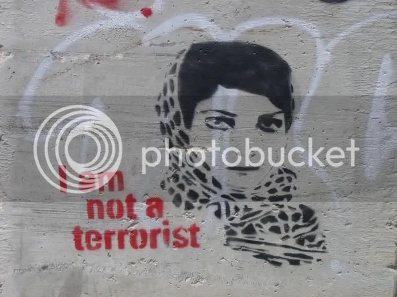 Episode 152: I am not a Terrorist