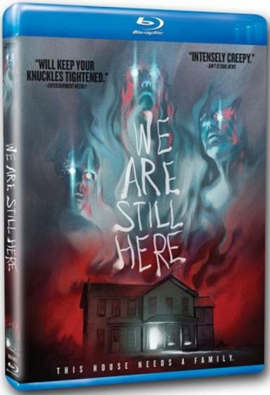 We Are Still Here (2015) 1080p BrRip x264-YIFY