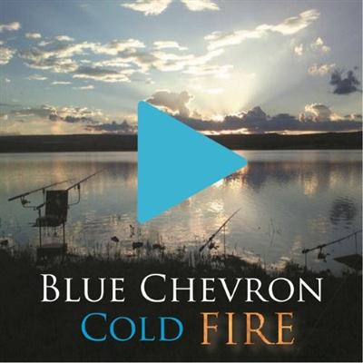 Blue Chevron – Cold Fire – Single (2015)