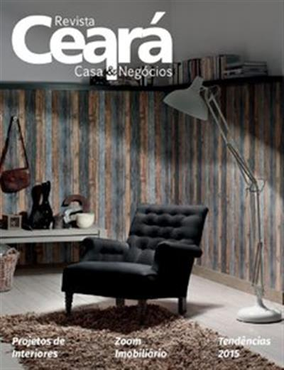 Revista Ceará Casa & Negócios – Issue 01, 2015