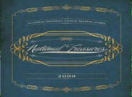 2009 Playoff National Treasures Football Preview