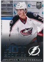 13-14 Rookie Anthology Jonathan Marchessault