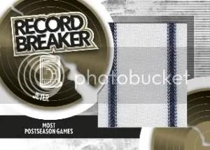 Famous Fabrics Derek Jeter