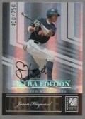 2007 Donruss Elite Extra Edition Jason Heyward Auto RC