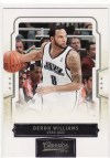 2009/10 Panini Classics Deron Williams