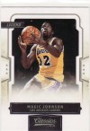 2009/10 Panini Classics Magic Johnson