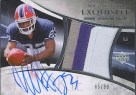 Marshawn Lynch Exquisite Football RC