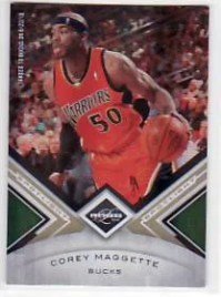 2010/11 Panini Limited Corey Maggette Spotlight
