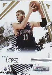 2009/10 Longevity Brook Lopez