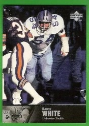 1997 Upper Deck Legends Randy White