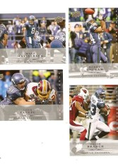 2008 Upper Deck First Edition Bobby Engram