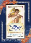 2011 Topps Allen & Ginter Manny Pacquiao Autograph Card