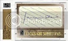 2010 Famous Fabrics Jacques Plante Cut
