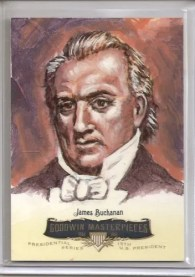 2011 Goodwin Champions James Buchanan Masterpieces