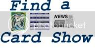 Find A Card Show Website