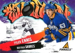 2011-12 Pinnacle Revolution #8 Tyler Ennis