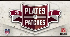 2011 Panini Plates & Patches Football