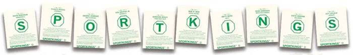 2012 Sportkings Series E Premium Back Base Card Promotion