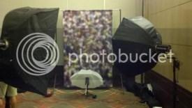 2012 NFL Rookie Premiere Photo Shoot