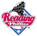 Reading Phillies Team Logo