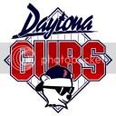 Daytona Cubs Team Logo