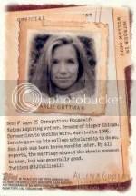 2012 Ginter Marcie Guttman