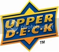 Upper Deck Company Logo