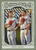 2013 Gypsy Queen Bryce Harper Variation