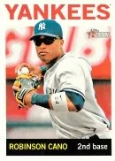 2013 Heritage Cano Variation Sp