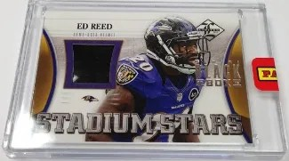 2013 Panini Black Box Stadium Stars
