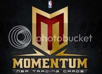 12/13 Panini Momentum Basketball