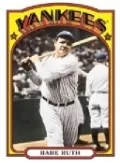 2013 Archives Babe Ruth
