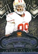 2012 Crown Royale Aldon Smith
