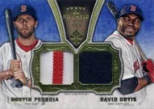 2012 Five Star Dual Patch
