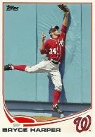 2013 Topps Series 1 Bryce Harper Sp