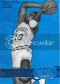 2011-12 Fleer Retro Dennis Rodman PMG