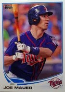 2013 Topps Joe Mauer Base