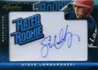 2012 Panini Rated Rookie